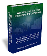 Winning the Race to Financial Independence E-book Image